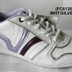 Pantofi dama sport-WINK-FS662-4 - Adidasi dama Wink, Culoare: Alb, Marime: 36, 37, 38, 39, 40, 41