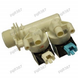 Electrovalva masina de spalat Ariston, Indesit, 2-IESIRI 7 LT.RST2, 5, C00110333-327286