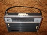 RADIO MAMAIA 3 , TIP S 651T3  ROMANESC , ELECTRONICA , 1965 . FUNCTIONEAZA .