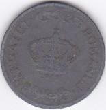 Moneda Romania (regat) 5 Lei 1942 - KM#61 VF