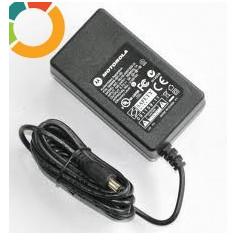 Incarcator DC MOTOROLA 5.7V 3A 5.5/2.1mm 568068-001-00 NU18-4057300-I3 (851) - Incarcator Camera Video