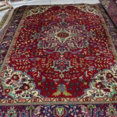 Covor IRANIAN, Tabriz 305 x 208 cm, 550 Euro - Covor vechi