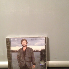 ERIC CLAPTON - AUGUST (1986/2006-WARNER REC) - gen:ROCK - cd nou/sigilat - Muzica Rock