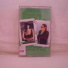 Vand caseta audio Mircea Vintila-Madama De Pica, originala - Muzica Pop roton, Casete audio