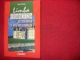 LIMBA  FRANCEZA - METODA  RAPIDA  DE  INVATARE  A  VERBELOR  ( stare noua )  *, Alta editura