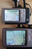 PDA GPS Asus A636N, cu iGO, cu navigatii turistice...