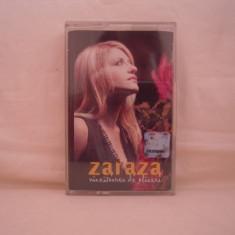 Vand caseta audio Zaraza-Vanzatoarea De Placeri, originala - Muzica Pop mediapro music, Casete audio