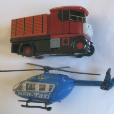 2 MACHETE COLECTIE - Macheta Aeromodel