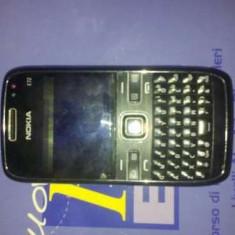 Nokia e72 - Telefon mobil Nokia E72, Negru, Neblocat
