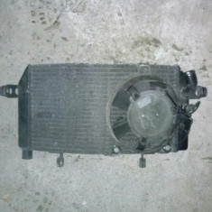 Radiator Honda CBR 600 F3 - Radiator racire Moto