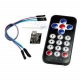 Telecomanda IR + receptor  Arduino / PIC / AVR / ARM / STM32