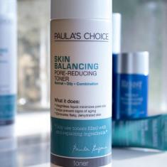 PAULA CHOICE Skin Balancing Pore-Reducing Toner 190 ml 6.4 fl. oz. - Lotiune Tonica, Mixt