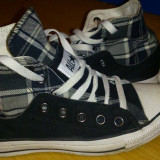 Tenisi Converse Chuck Taylor Double Upper