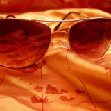 Ochelari soare bijuteria Splendor, Femei