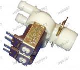 Valva electromagnetica, LB BIBIS SZB, 2 iesiri, EFS, 620005498 - 327299