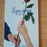 Legea iubirii - Jean-Marc Parisis - Roman, Nemira