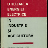 Utilizarea energiei electrice in industrie si agricultura, Alta editura