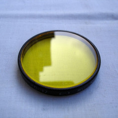 Filtru foto galben filet de 40, 5 mm, 40-50 mm, Altul
