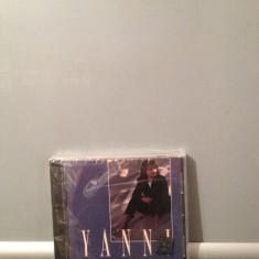 YANNI - REFLECTIONS OF PASSION (1990/PRIVATE REC/GERMANY) - CD NOU/SIGILAT - Muzica Rock ariola