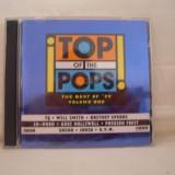Vand CD-dublu-Top Of The Pop-The Best of '99 vol 1, superselectie, original - Muzica Pop sony music