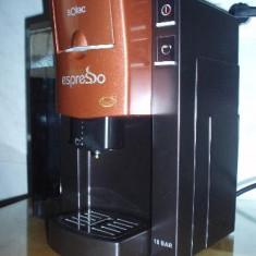Personal Espresso SOLAC 18 BAR Monodoza - Espressor Cu Capsule