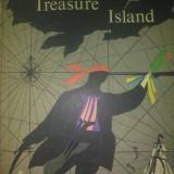 Robert Louis Stevenson - Treasure Island - Roman