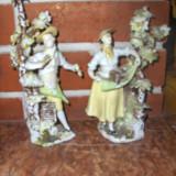 Figurine Royal Vienna, Decorative