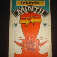 VALENTIN RADULESCU - IZBANDA MINTII {1978}