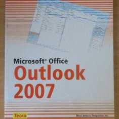 Microsoft Office Outlook 2007 - Steve Johnson - Carte Microsoft Office