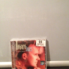 HOWARD JONES - THE PLATINUM COLLECTION (2006/RHINO REC) - POP - CD  NOU/SIGILAT