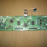 SHARP LCD LVDS  KC268 LC-26GD4UM T-Con