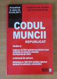 Codul muncii la 3.06.2011, Alta editura