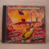Vand CD-dublu-Hit Breaker vol 2-2003,original