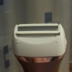 Epilator Carrera wet&dry