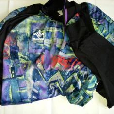+ Echipament ISACCO portar (sort + tricou cu cotiere) folosit putin +, Barbati, XL