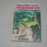 Dragoste primejdioasa - Hanns Heinz Ewers - Editura Logos - 1993 - Roman