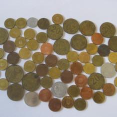 COLECTIE MONEDE ROMANESTI - Moneda Romania