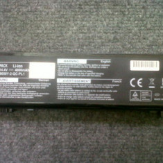 Baterie Acumulator SQU-702 4UR18650F-QC-PL1A, 4UR18650Y-2-QC-PL1 Packard Bell EasyNote MZ35 MZ36 F0335 F0336 LG etc - Baterie laptop