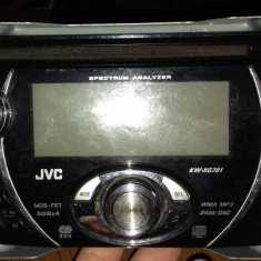 MP3 player JVC - CD Player MP3 auto