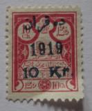 Iran 1919