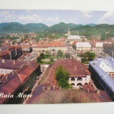 RC - BAIA MARE 13 - Carte Postala Maramures dupa 1918, Necirculata, Fotografie