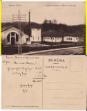 Ramnicu Valcea-  Uzina electrica, Circulata, Printata