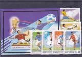 Sport ,campionatul mondial de fotball ,Franta 1998,Benin.