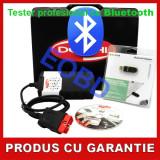 Noul Tester Delphi DS150E cu Bluetooth - Tester Profesional Masini si Camioane