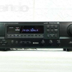 Amplituner denon avr-600rd 5.1 - Amplificator audio Denon, 121-160W