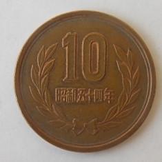 10 YENI JAPONIA