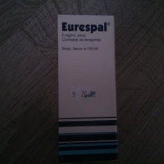 Eurespal 2mg/ml sirop