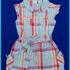Bluza / bluzita fetite, bumbac, subtire, marca BERTI _ fetite | 18 - 24 luni, Marime: Alta, Culoare: Multicolor, Fete