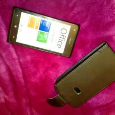 NOKIA Lumia 900 - smartphone - Telefon mobil Nokia Lumia 900, Negru, Neblocat