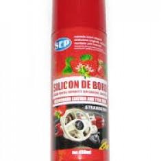 Spray silicon pentru bord - Solutie curatat bord Auto
